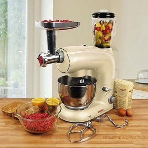 retro food mixer