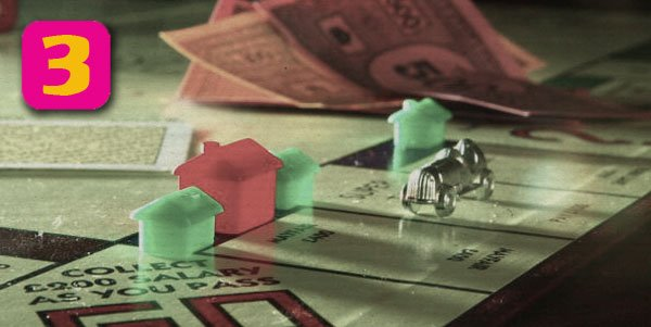 monopoly best selling board game