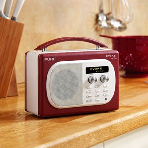 digital dab radio