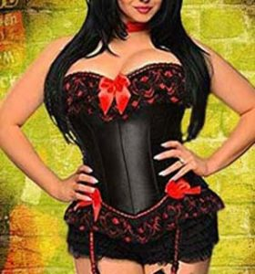 new burlesque corsets