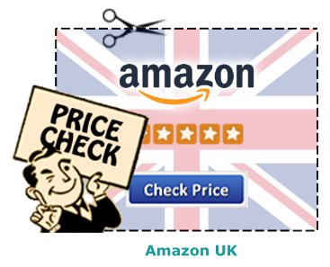 Amazon Voucher UK