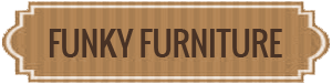 funky furniture button