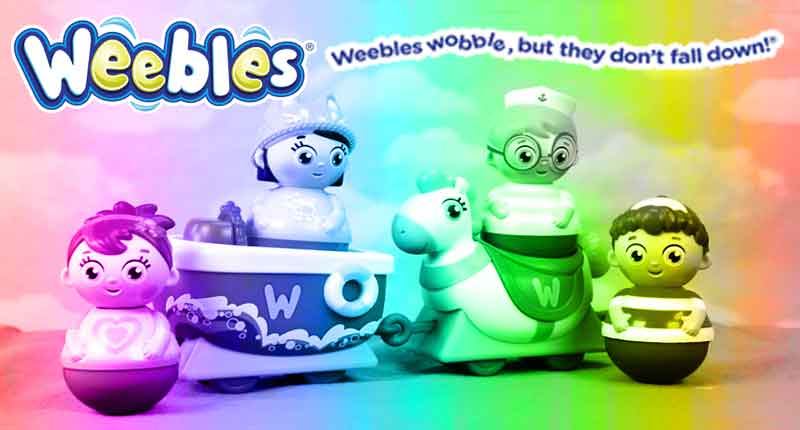 weebles wobble but they dont fall down